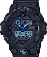 Casio Watches GA-710B-1A2