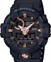 Casio Watches GA-710B-1A4