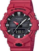 Casio Watches GA800-4ACR