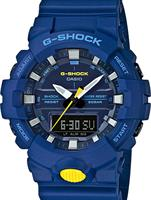 Casio Watches GA800SC-2ACR