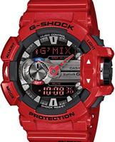 Casio Watches GBA400-4ACR