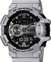 Casio Watches GBA400-8BCR