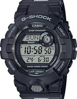 Casio Watches GBD800LU-1