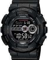 Casio Watches GD100-1B