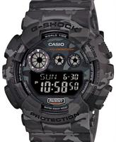 Casio Watches GD120CM-8CR