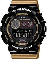 Casio Watches GD120CS-1CR