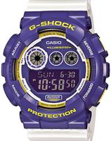 Casio Watches GD120CS-6CR