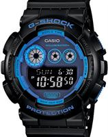 Casio Watches GD120N-1B2CR
