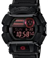 Casio Watches GD400-1CR