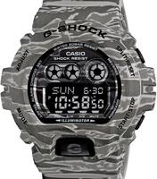 Casio Watches GDX6900CM-8CR