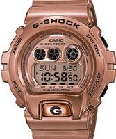 Casio Watches GDX6900GD-9CR