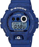 Casio Watches GDX6900HT-2CR