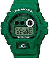 Casio Watches GDX6900HT-3CR