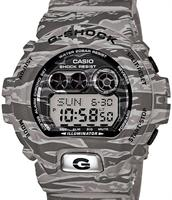 Casio Watches GDX6900TC-8CR