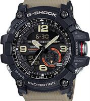 Casio Watches GG1000-1A5CR