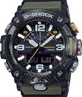 Casio Watches GGB100-1A3