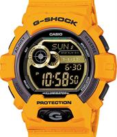 Casio Watches GLS8900-9CR