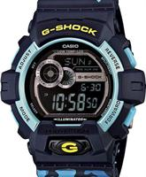 Casio Watches GLS8900CM-2CR