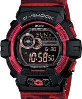 Casio Watches GLS8900CM-4CR