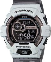 Casio Watches GLS8900CM-8CR