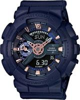 Casio Watches GMAS110CM-2ACR