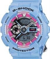 Casio Watches GMAS110F-2ACR