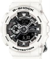 Casio Watches GMAS110F-7ACR