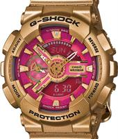 Casio Watches GMAS110GD-4A1CR