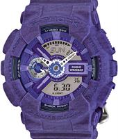Casio Watches GMAS110HT-6A