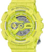Casio Watches GMAS110HT-9A