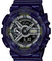 Casio Watches GMAS110MC-2ACR