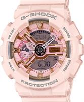 Casio Watches GMAS110MP-4A1CR