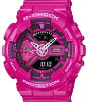 Casio Watches GMAS110MP-4A3CR