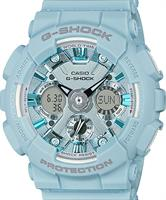 Casio Watches GMAS120DP-2A