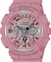 Casio Watches GMAS120DP-4A