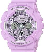 Casio Watches GMAS120DP-6A