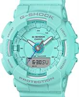 Casio Watches GMAS130-2ACR