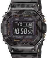 Casio Watches GMWB5000TCM1