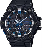 Casio Watches GST-B100BNR-1A