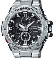 Casio Watches GST-B100D-1A