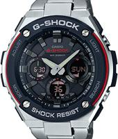 Casio Watches GSTS100D-1A4
