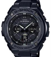 Casio Watches GSTS110BD-1BCR