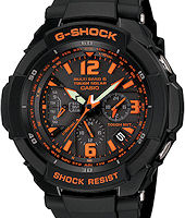 Casio Watches GW3000B-1A