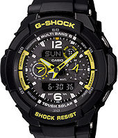 Casio Watches GW3500B-1A
