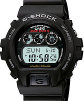 Casio Watches GW6900-1