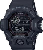Casio Watches GW9400-1B