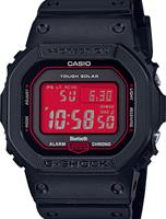 Casio Watches GWB5600AR-1