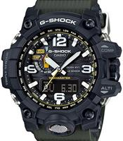 Casio Watches GWG1000-1A3