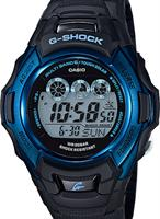 Casio Watches GW-M500F-2