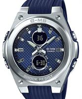 Casio Watches MSG-C100-2A